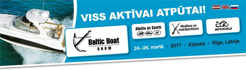 Baltic Boat Show baltictradesystem